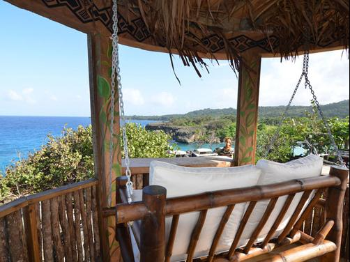 Great Huts - Port Antonio - Outdoors view