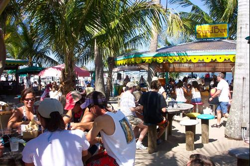 Capt Hiram's Resort - Sebastian - Bar