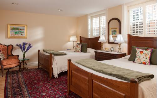 Embassy Circle Guest House - Washington