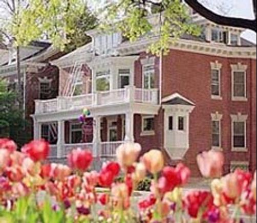 Woodley Park Guest House - Washington