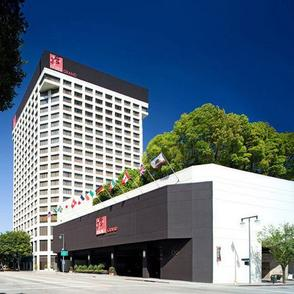 Doubletree by Hilton Los Angeles Downtown - Los Angeles