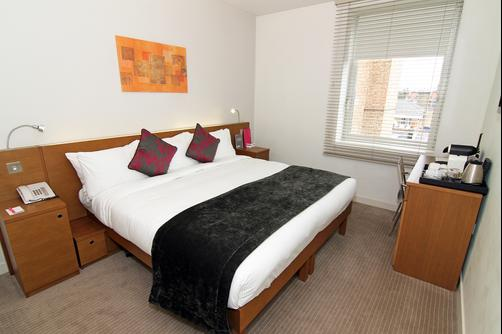 Ambassadors Bloomsbury - London - Double room