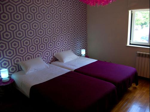 Aveiro Binibag Guest House - Ave