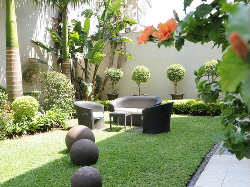 Afrin Prestige - Maputo - Outdoors view