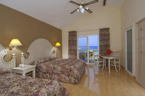 Fantasy Island Beach Resort - Roatan - Double room