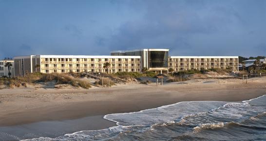 Hotel Tybee, Tybee Island Hotels From $142