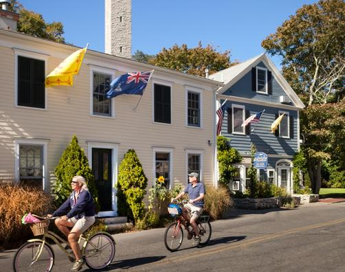 The Provincetown Hotel at Gabriel's - Provincetown