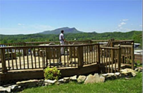 Hotel Pigeon Forge - Pigeon Forge - Outdoors view
