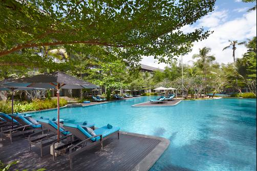 Courtyard by Marriott Bali Nusa Dua - Nusa Dua - Pool
