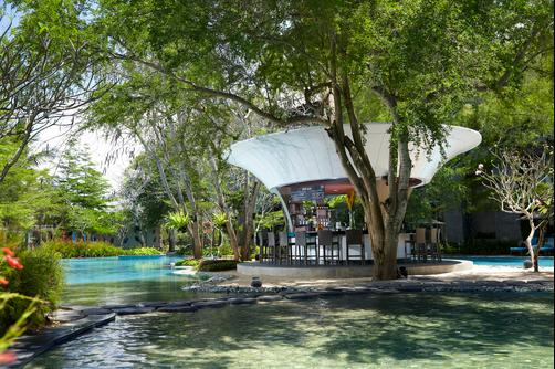 Courtyard by Marriott Bali Nusa Dua - Nusa Dua - Bar