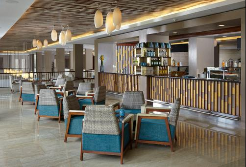 Courtyard by Marriott Bali Nusa Dua - Nusa Dua - Restaurant