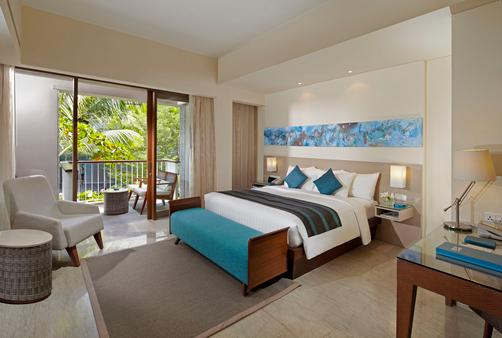 Courtyard by Marriott Bali Nusa Dua - Nusa Dua - Bedroom