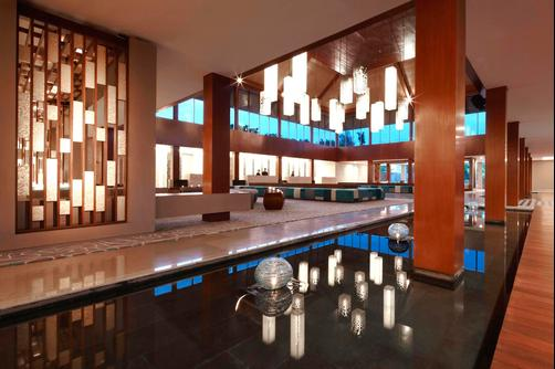 Courtyard by Marriott Bali Nusa Dua - Nusa Dua - Lobby