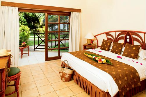 Neptune Village Beach Resort & Spa All Inclusive - Ukunda