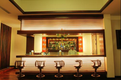Lotus Blanc Resort - Siem Reap - Bar