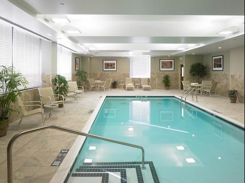 The Strathallan- a DoubleTree by Hilton - Rochester - Pool