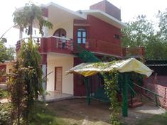 Shri Krishna Jungle Resort