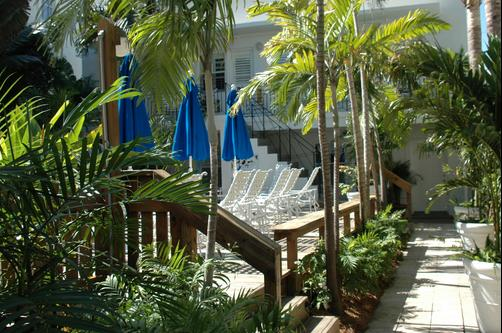 SoBeYou Bed and Breakfast - Miami Beach - Balcony