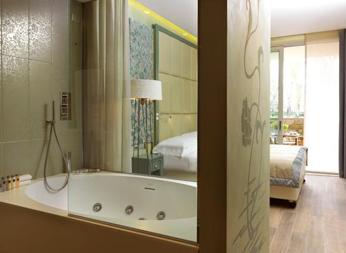 Hotel Ville sull'Arno - Florence - Double room
