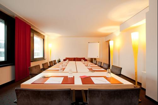 arcona MO.HOTEL - Stuttgart - Conference room