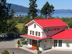 Anacortes Ship Harbor Inn