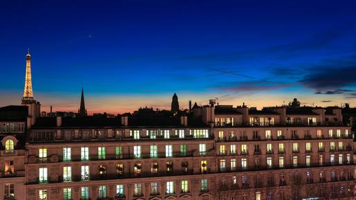 Fraser Suites Le Claridge Champs-Elysees - Paris - Outdoors view