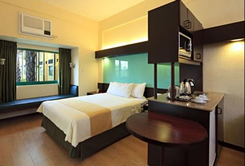 Microtel Inn & Suites by Wyndham Cabanatuan - Cabanatuan City