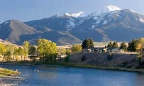 Days Inn & Suites Bozeman - Bozeman - Attractions