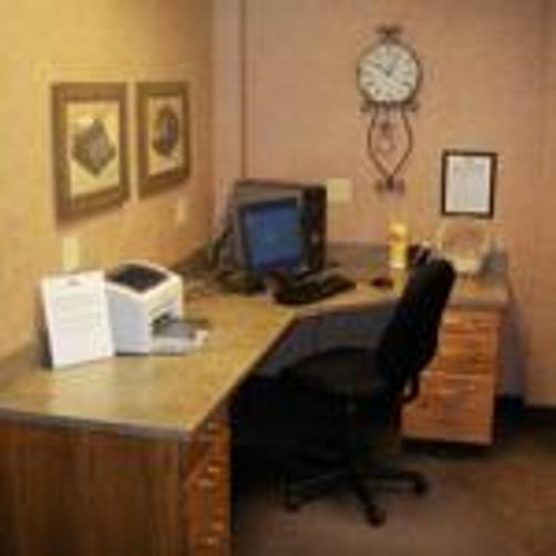 Days Inn & Suites Bozeman - Bozeman - Business center