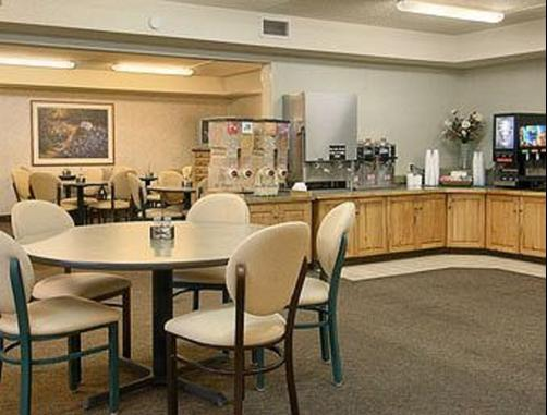 Days Inn & Suites Bozeman - Bozeman - Restaurant