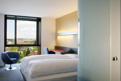 Hotel Ambassador & Spa - Berne - Double room