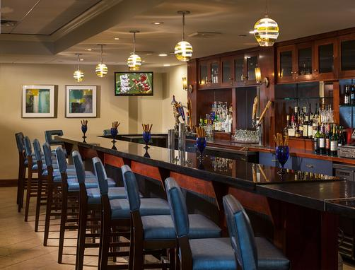 Holiday Inn Hartford East - East Hartford - Bar