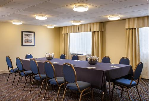 Holiday Inn Hartford East - East Hartford - Conference room