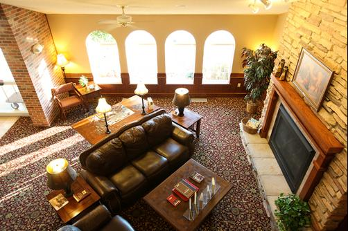 AmericInn Lodge & Suites McAlester - McAlester - Lobby