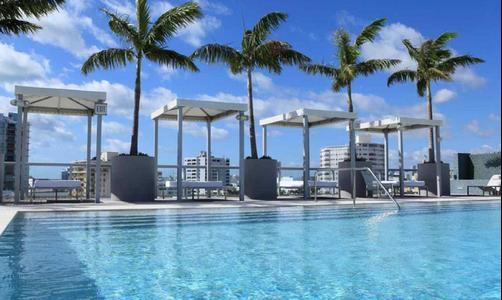 Boulan South Beach - Miami Beach - Pool