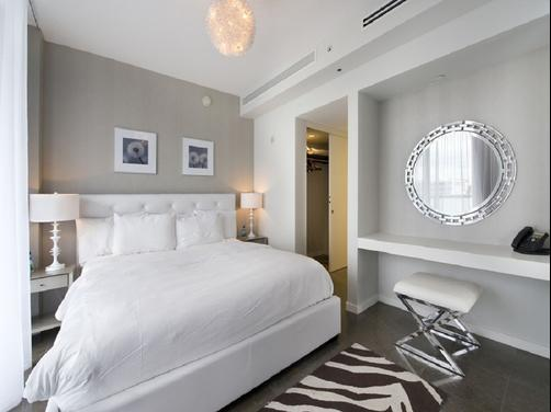 Boulan South Beach - Miami Beach - Bedroom