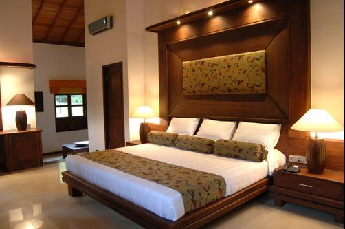 Amaya Lake - Dambulla - Bedroom