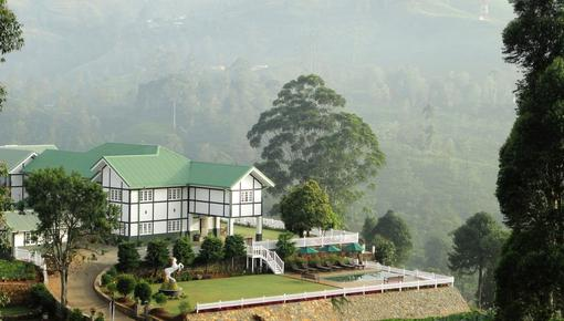 Langdale by Amaya - Nuwara Eliya - Outdoors view