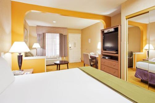 Atherton Park Inn and Suites - Redwood City