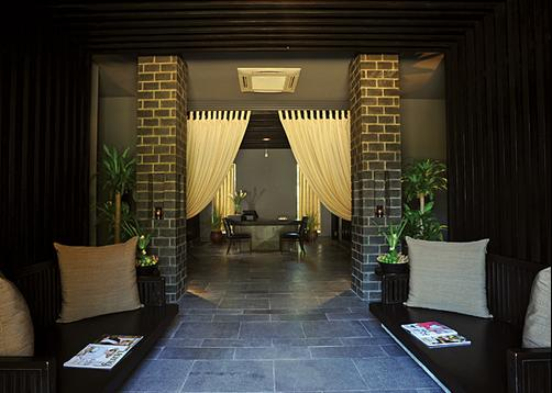 Anantara Mui Ne Resort & Spa - Phan Thiet - Living room