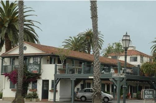 Ala Mar by the Sea - Santa Barbara - Building