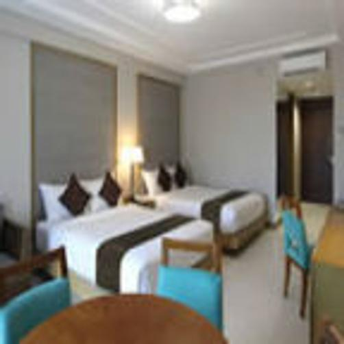 Crown Regency Resort & Convention Center - Boracay Island - Double room