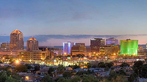 Hotel Blue-Albuquerque Downtown - Albuquerque - Attractions