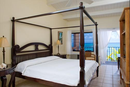 Osprey Beach Hotel - Cockburn Town - Bedroom