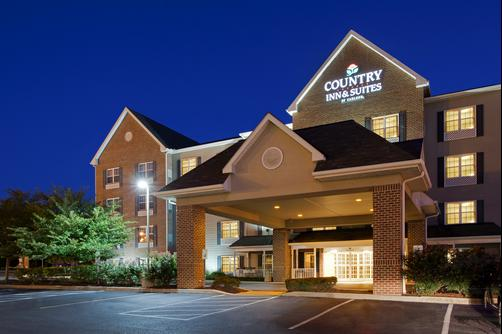 Country Inn & Suites By Carlson, Lancaster, PA - Lancaster - Building