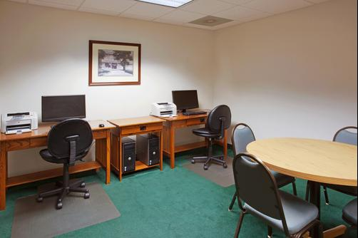 Country Inn & Suites By Carlson, Lancaster, PA - Lancaster - Business center