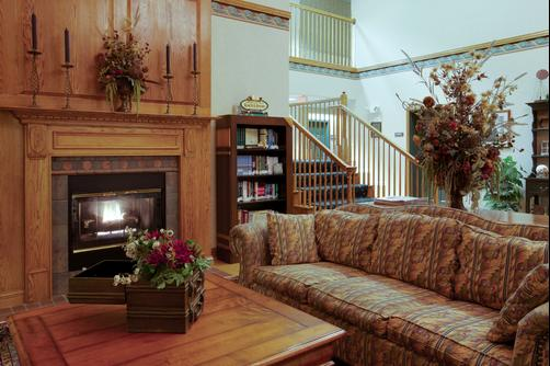 Country Inn & Suites By Carlson, Lancaster, PA - Lancaster - Lobby