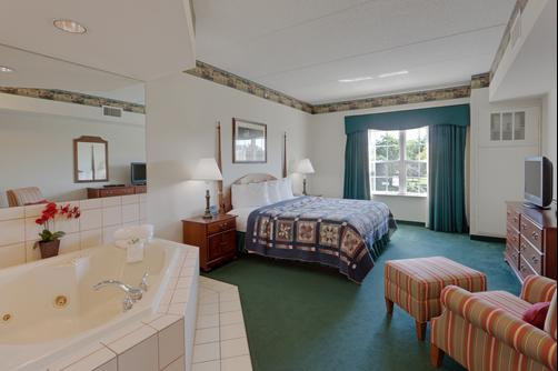 Country Inn & Suites By Carlson, Lancaster, PA - Lancaster - Bedroom
