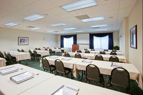 Country Inn & Suites By Carlson, Lancaster, PA - Lancaster - Conference room