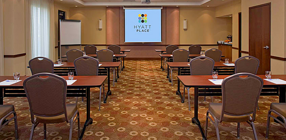 Hyatt Place Reno-Tahoe Airport - Reno - Conference room